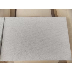 white wooden sandstone