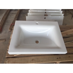 Super Nano glass Vanity Top