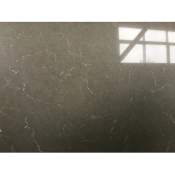 Cararra Grey Quartz Stone